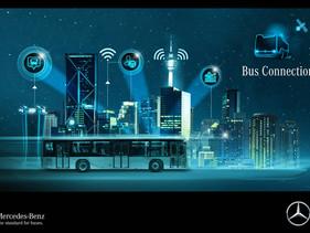 EMPRESAS | Mercedes-Benz Autobuses tiene el Taller a tu Medida