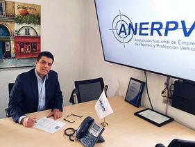 TECNO | Expande ANERPV convenios de colaboración con gobiernos estatales