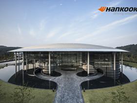 LLANTAS | Hankook Tire presenta la inteligencia artificial para el desarrollo óptimo de compuestos