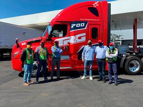 Active Lane Assist de Freightliner, tecnología encaminada al tractocamión autónomo