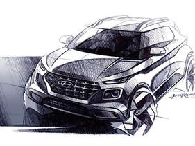 MOTOR | Conoce la nueva SUV de Hyundai: 'Venue'