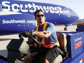 AÉREO | Southwest Airlines comienza servicios de carga en EU y México