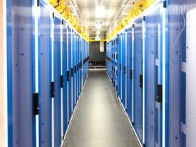 EMPRESAS | Rolls-Royce y Daimler Truck AG desarrollarán sistemas estacionarios de celdas de combusti