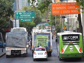 PULSO   Necesario, mantener vehículos comerciales en condiciones óptimas: ANPACT