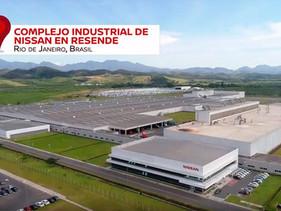 MOTOR | Nissan implementa sistema de conteo de vehículos utilizando drones