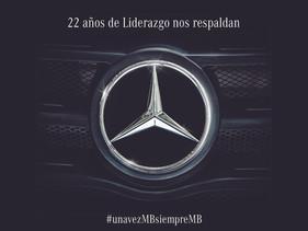 EMPRESAS | Anuncia Mercedes-Benz Autobuses reinicio de operaciones