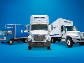 EMPRESAS | Sustituir la compra de camiones con esquemas de renta