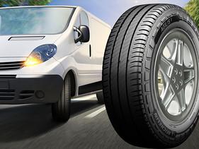 LLANTAS | Michelin Agilis 3, nueva generación de llantas para vehículos de última milla