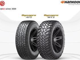 LLANTAS | Hankook Tire recibe el premio Red Dot Award 2020 por excelencia en diseño