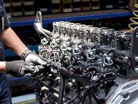 TECNO | Detroit Reman México, garantía de eficiencia en productos