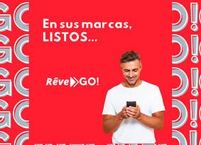 Rêve GO!: La entrada de las Pymes al mundo digital