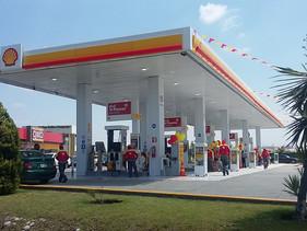 PROVEEDORES | Abre Shell primera gasolinera en Puebla