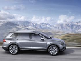 LLANTAS | Hankook Tire expande su sociedad con Volkswagen en la Tiguan R-Line