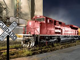 CARGA | Ferrocarril de carga, sinónimo de innovación, seguridad y desarrollo