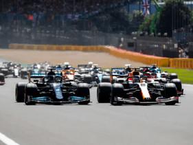 Controversial GP de Gran Bretaña suma un punto a Honda en F1