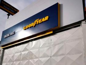 LLANTAS | Goodyear continúa reforzando su presencia en el país