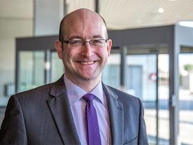 Christoph Herzig es nuevo Vicepresidente de Audi México