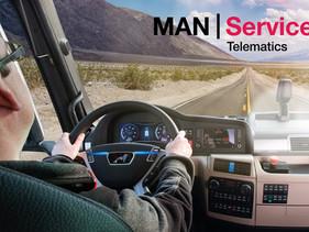EMPRESAS | MAN Truck & Bus México, solución de telemetría de nueva generación