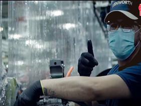 EMPRESAS | Reanuda operaciones Kenworth Mexicana con rigurosas medidas sanitarias