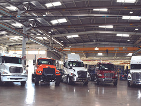 EMPRESAS | Daimler reactiva operación en las plantas de Saltillo y Santiago