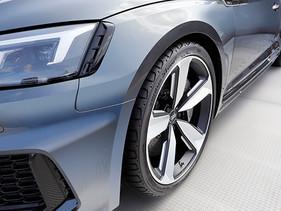 MOTOR | El Ventus S1 evo², utilizado como equipo original en el nuevo Audi RS5 Coupé