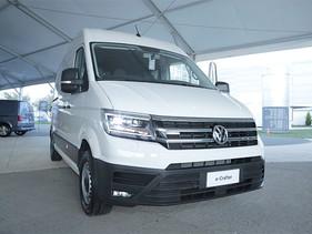 EMPRESAS | Nueva movilidad del Grupo Volkswagen, energías limpias