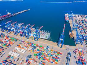 Estrecha sus relaciones comerciales con Brasil