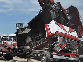 Renovación vehicular se 'frena' por dólar caro