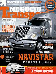 revista Negocio Transporte