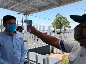 PULSO | Reinicia MAN Truck & Bus México operación de manera segura