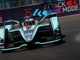 SPORT   El equipo Panasonic Jaguar Racing aspira al podio en la CDMX
