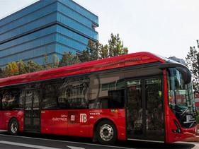 Respuesta a la electromovilidad urbana con Volvo Buses