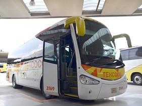 PASAJE | Autobuses Texcoco celebra sus primeros 100 años de servicio