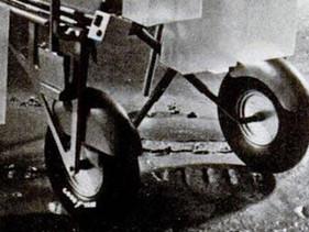 SOCIAL | Hace 47 años, Goodyear desarrollaba neumáticos exclusivos para la misión Apollo 14
