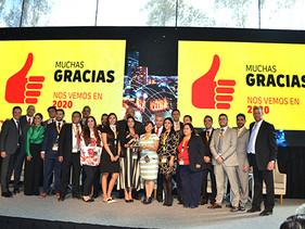 LOGÍSTICA | DHL Supply Chain reconoce a socios destacados