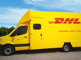 LOGÍSTICA | DHL Supply Chain y Cruz Roja Mexicana suman esfuerzos contra COVID-19
