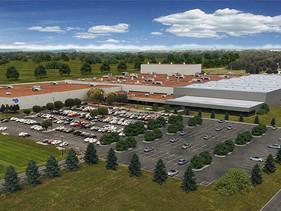 PROVEEDORES | Bendix coloca primera piedra para la expansión en Bowling Green, Kentuky