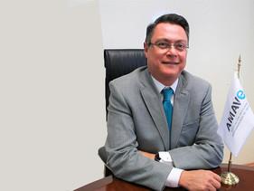 CEO | Mauricio Medina nuevo presidente de la AMAVe