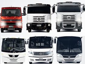 EMPRESAS | MAN-VW presenta planes atractivos de financiamiento a transportistas