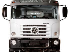 CARGA   MAN Truck & Bus México presenta nueva línea de productos VW ROBUST