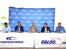 EXPO | Firman alianza en beneficio de transportistas Cooper Tires y Galgo