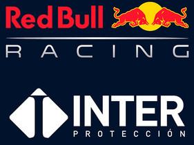 Interprotección y Red Bull  Racing firman notable acuerdo de colaboración
