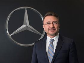México, Centro de Operaciones de Mercedes-Benz Latinoamérica