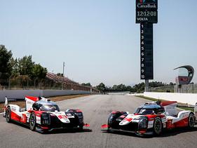 MOTOR   Lidera Toyota Gazoo Racing clasificación de pilotos y constructores en Rally de México