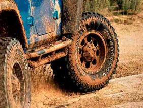 Bridgestone Lanza el Primer Programa de Compra y Prueba de Neumáticos en México