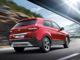 MOTOR | Hyundai Creta Inicia como el vehículo favorito de la marca en el 2020