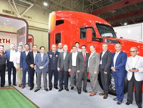 EMPRESAS | KW Monterrey en Expo Proveedores del Transporte