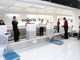 AÉREO | Volaris registra récord de ventas durante su aniversario