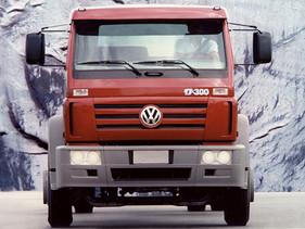 CARGA | Serie 2000 de Camiones VW: 20 años del primer éxito en Resende