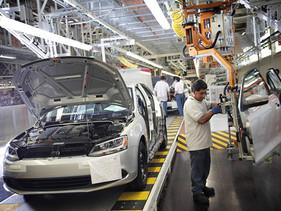 México avanza en la venta de autos a nivel mundial